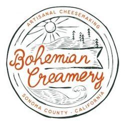 Bohemian Creamery Logo