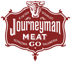 Journeyman Meat Co. Logo