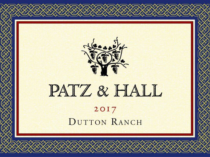 PTZ Chard 17 Dutton Ranch Front label hi res