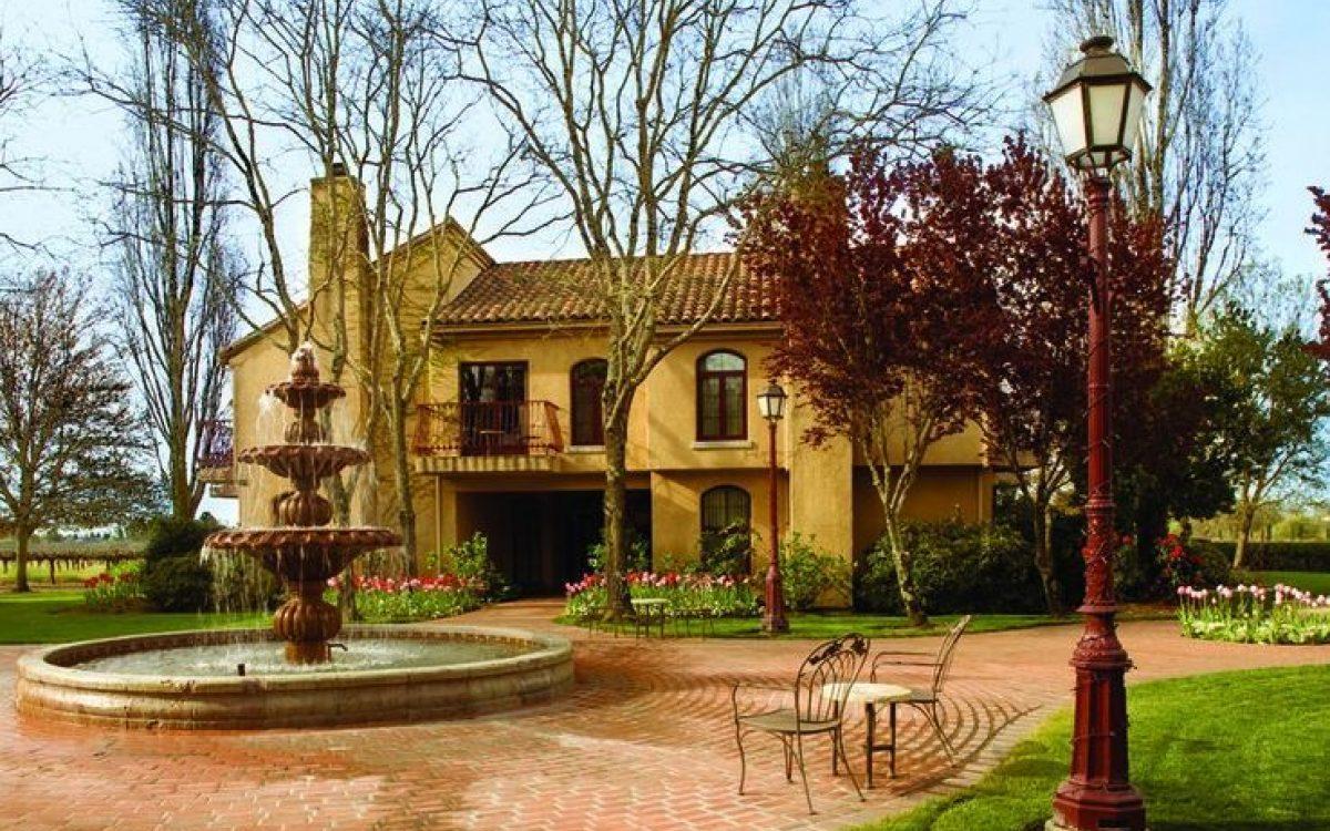 Vinters Inn Santa Rosa California