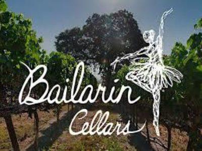 Bailarin Cellars
