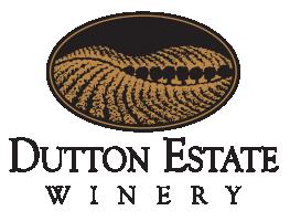 Dutton Logo 6 30 17 Transparent W Border 002
