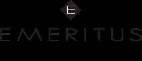 Emeritus Logo Transparent