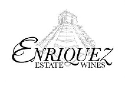 Enriquezestatewines logo 01
