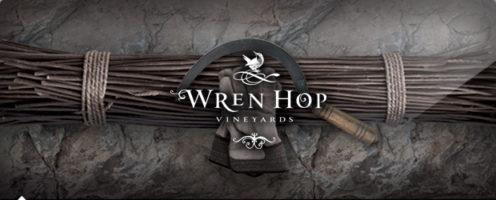 Wrenhopheader