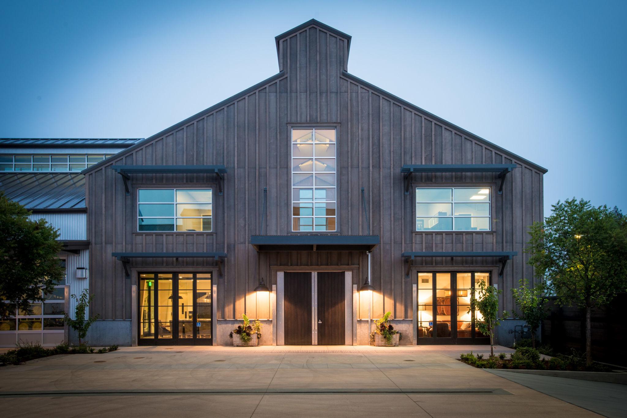 Kb Hospitality Building
